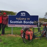 Bonnie Scotland 🏴